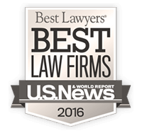 U.S. News Best Law Firms 2016 Dutton, Braun, Staak & Hellman in Waterloo, Iowa